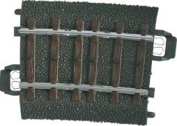 Märklin 24206 MÄRKLIN 24206 H0-Gleis geb.r437,5 mm,5,7 Gr.