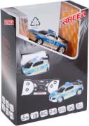 Racer R/C Polizeiwagen, 2.4GHz