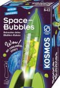 Kosmos Space Bubbles