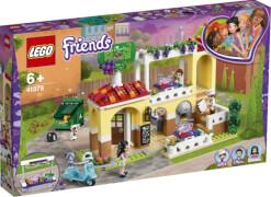 LEGO® Friends 41379 Heartlake City Reastaurant
