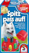 Schmidt Spiele 40531 Spitz pass auf!, 2 bis 6 Spieler, ab 4 Jahre