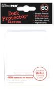 Ultra Pro Karten-Sleeves weiß (small)