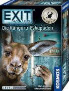 Kosmos EXIT - Die Känguru-Eskapaden