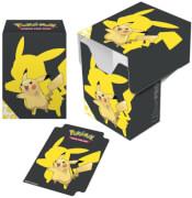 Pokémon Pikachu 2019 Deck Box