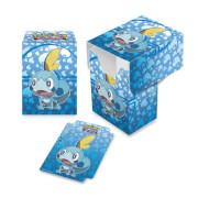 Ultra Pro Pokémon Schwert & Schild Starters Sobble Deck Box