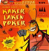 Schmidt Spiele DREI MAGIER SPIELE Kakerlakenpoker