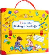 Conni Gelbe Reihe: Mein toller Kindergarten-Koffer (Buch-Set für den Kindergarten)