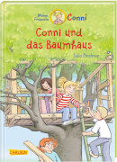 Conni-Erzählbände 35: Conni und das Baumhaus