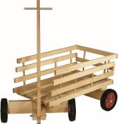 Leiterwagen Paul