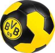 BVB Knautschball ca. 9 cm