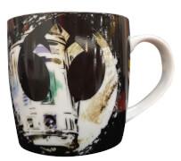 Star Wars 9 - Tasse Star Wars IX Farbwechsel R2-D2 250ml